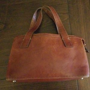 Fossil bag purse ZB9095 VG cond